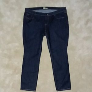 Old Navy Jeans Size 18 short